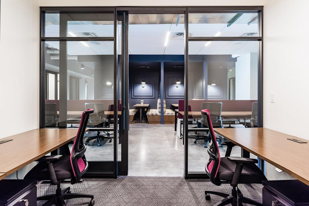 Liquidspace Rent Flexible Office From Coworking Serviced Offices Sublets Owner Spec Suites