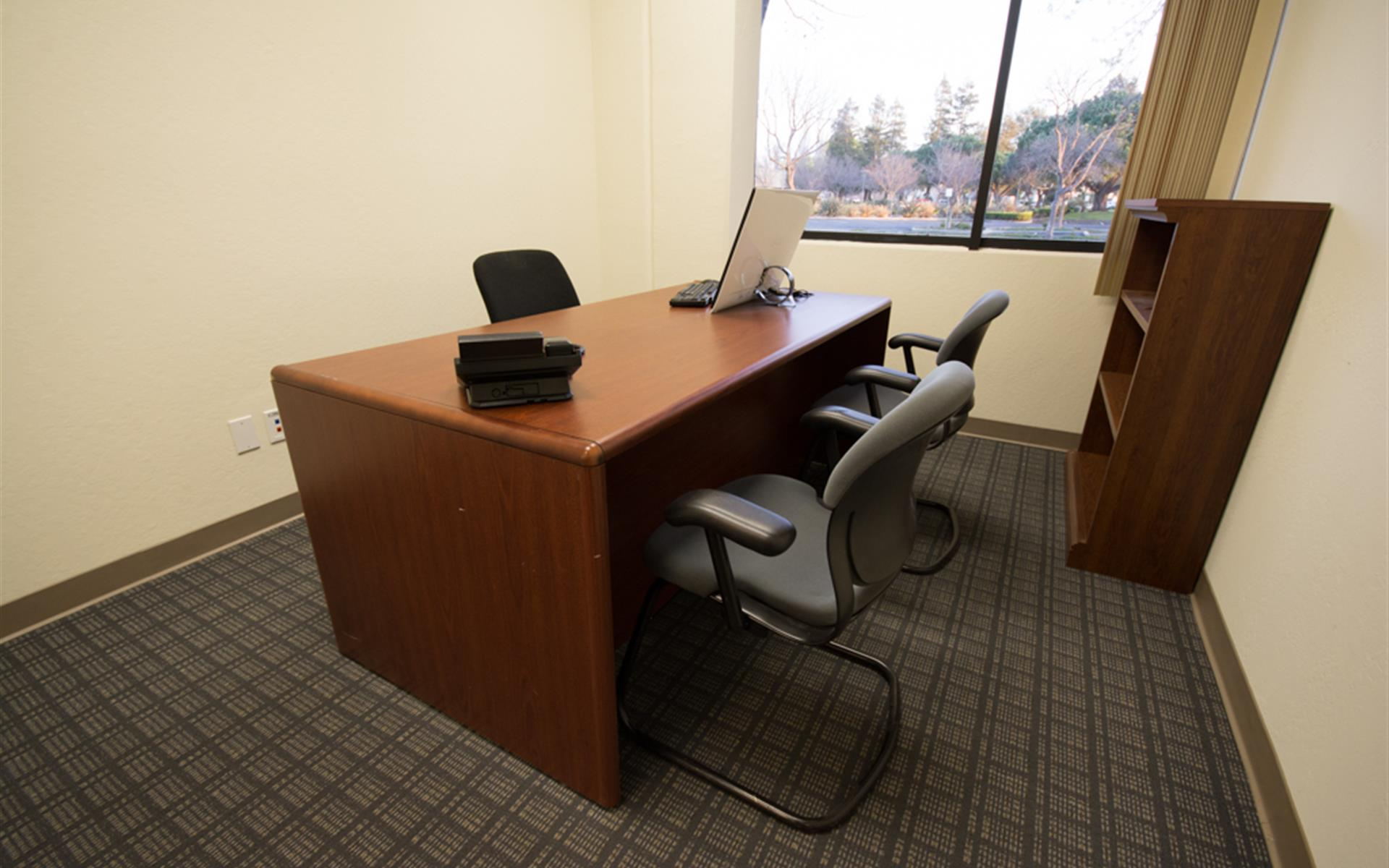 Spire MFG - Private Office B