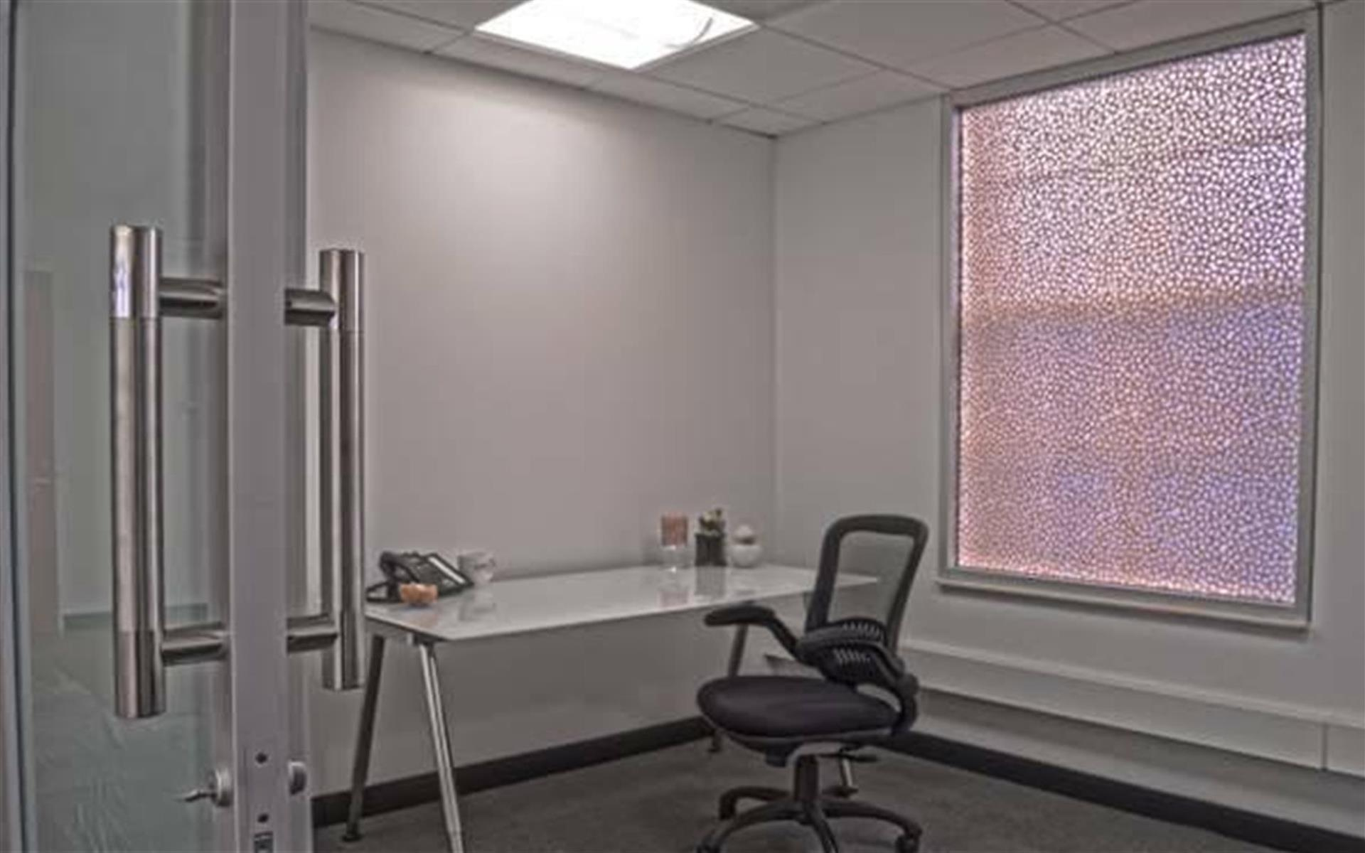 Level Office Charlotte - Private Office- Monthly