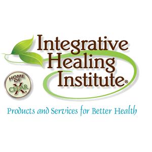 Logo of Integrative Healing Institute