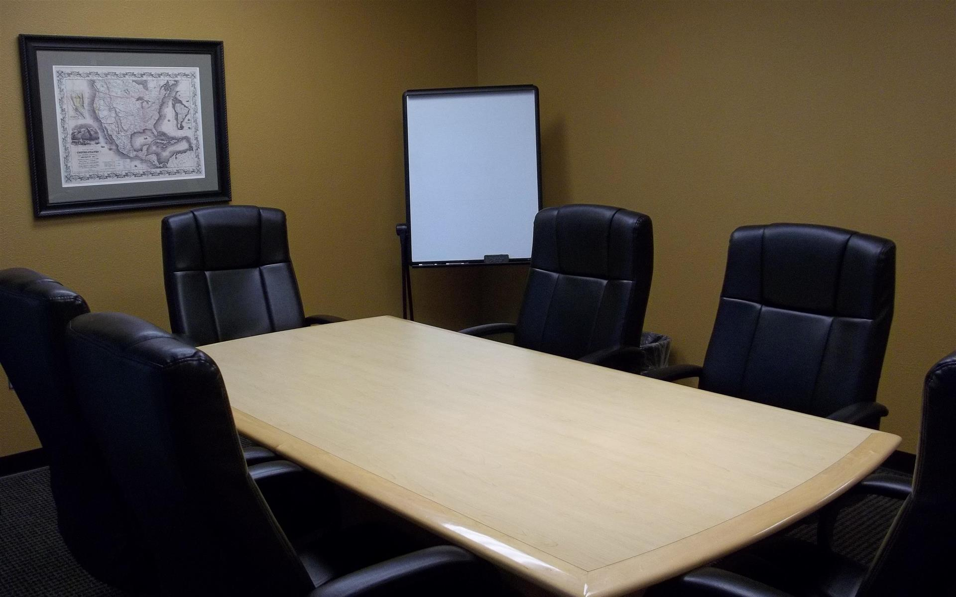 Office Alternatives - North Conference Room