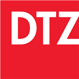 Logo of DTZ Chicago (Meeting Rooms)