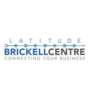 Logo of Latitude Brickell Centre