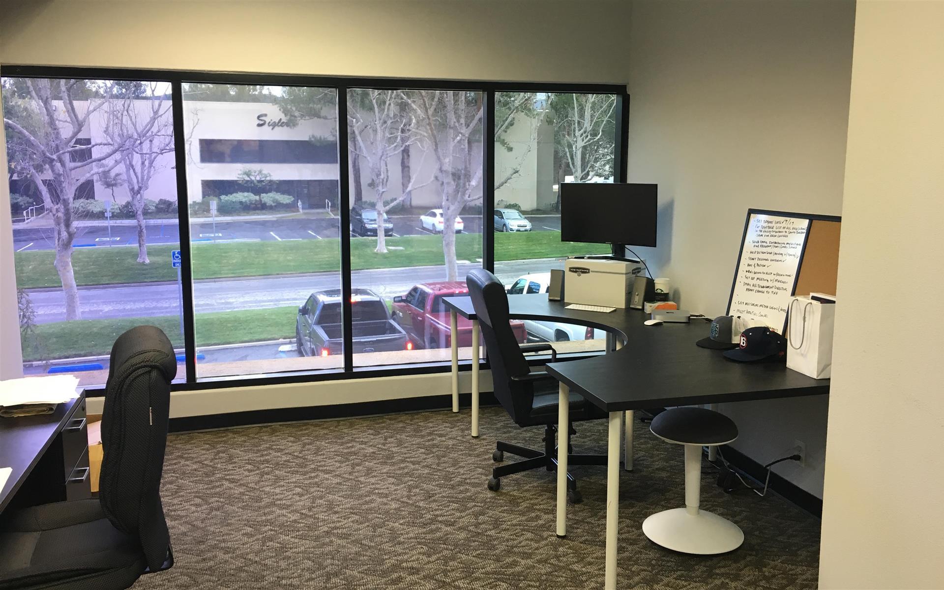 Single Office on Second Floor - Office 1