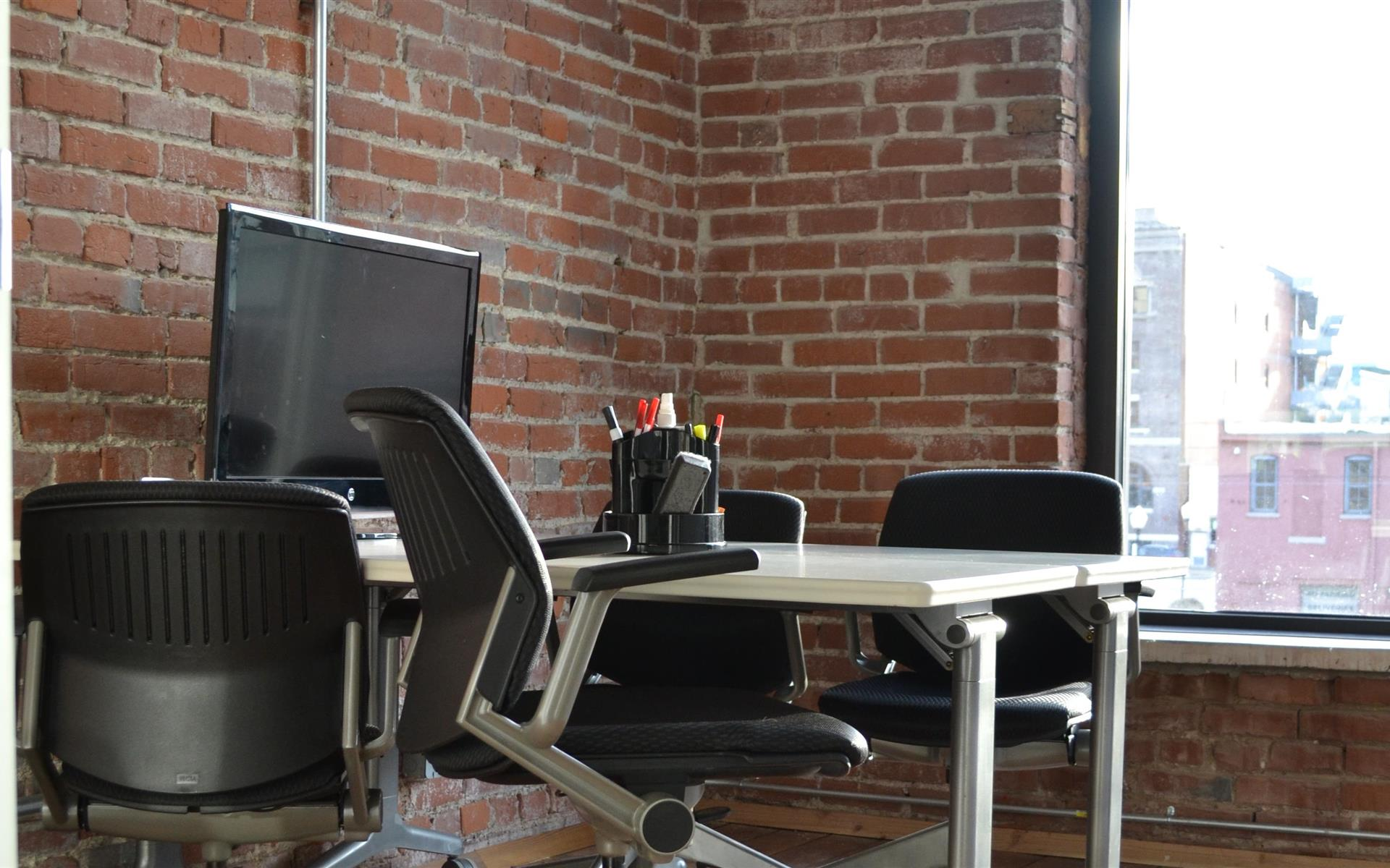 Think Big Coworking - Meeting Room 2A