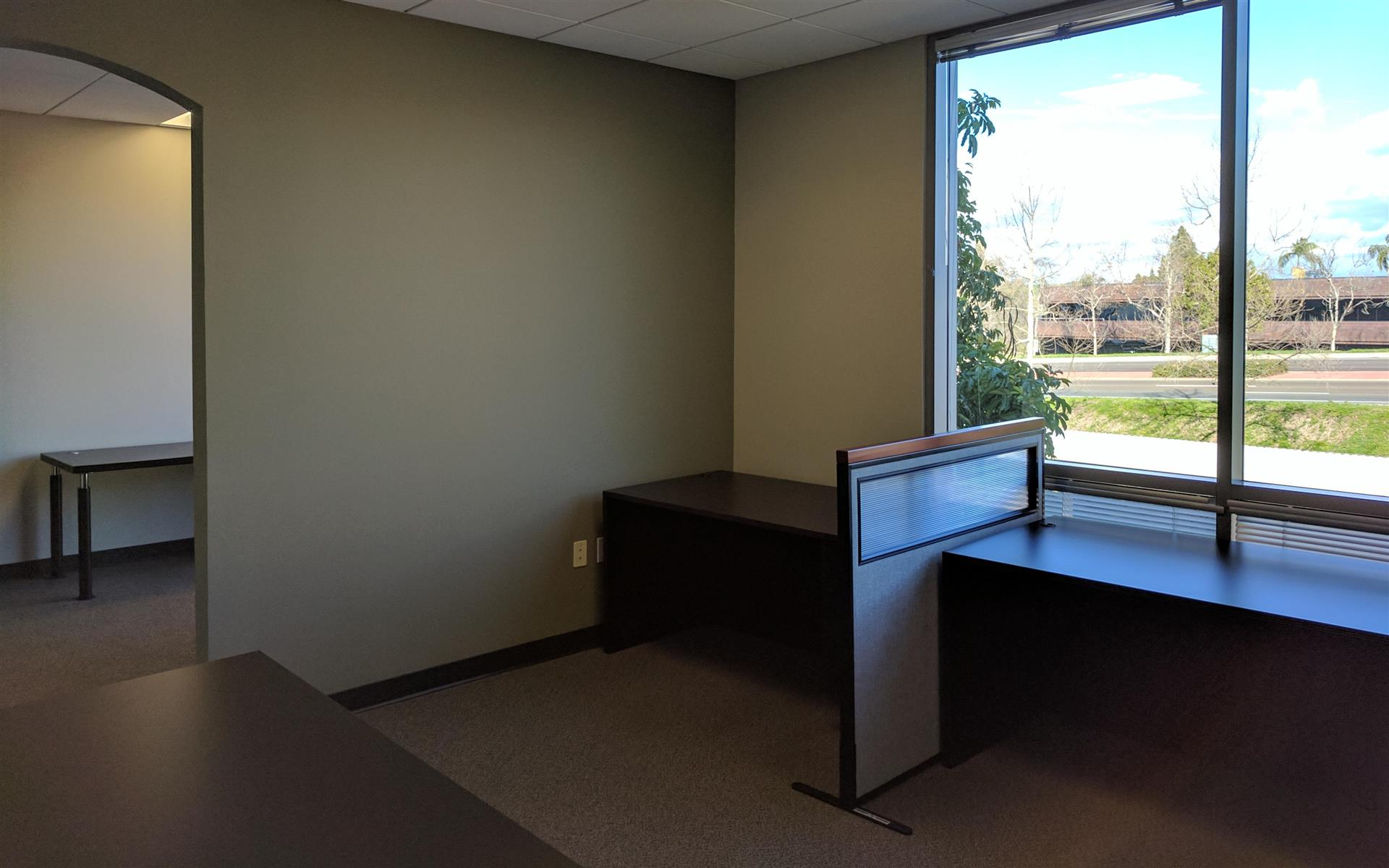 Pacific Workplaces - Carlsbad - Office #14-15 for 5 People