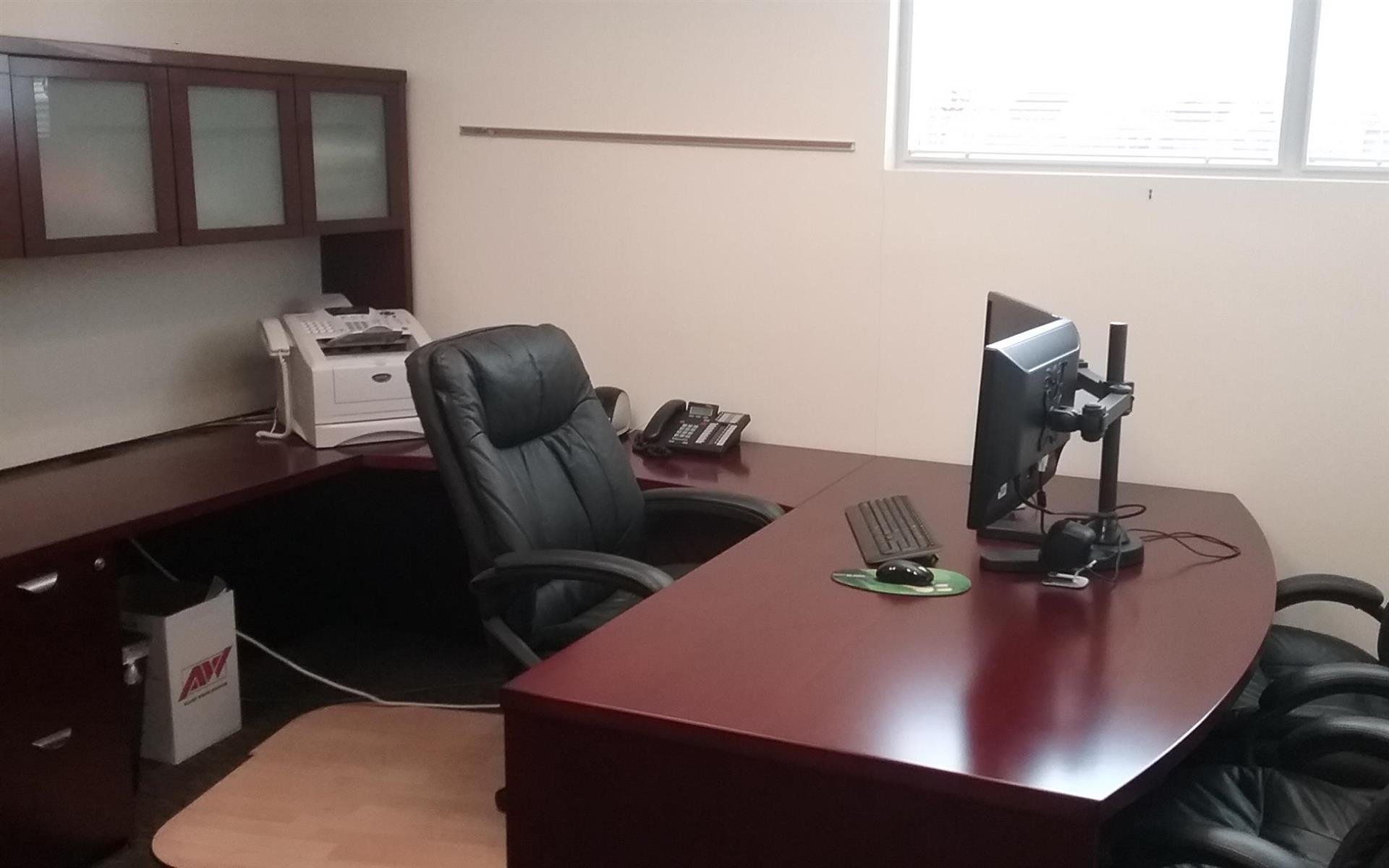 Gordon Associates Insurance Services, Inc. - Monthly Private Office #5RC