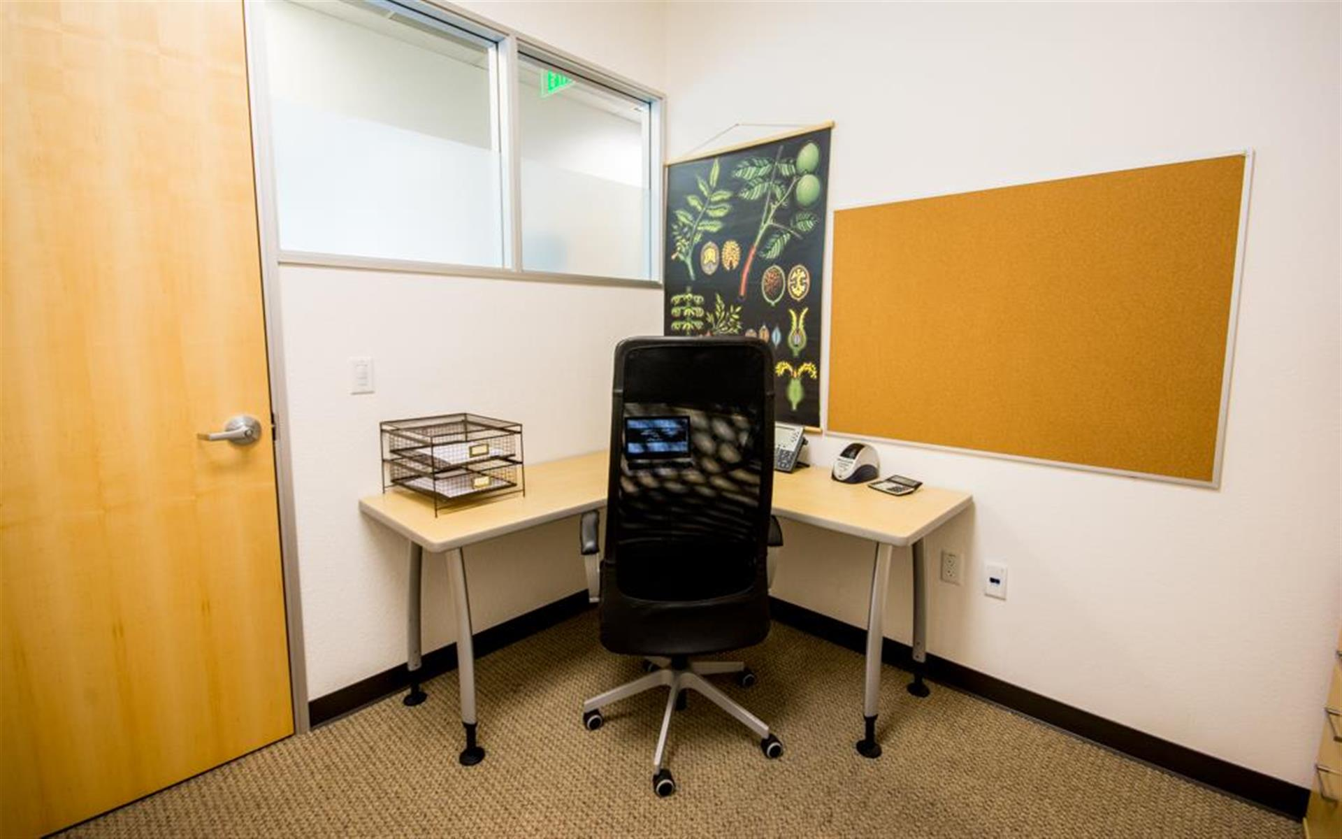 Innoworld - LIMITED TIME PROMO- Inner Private Office