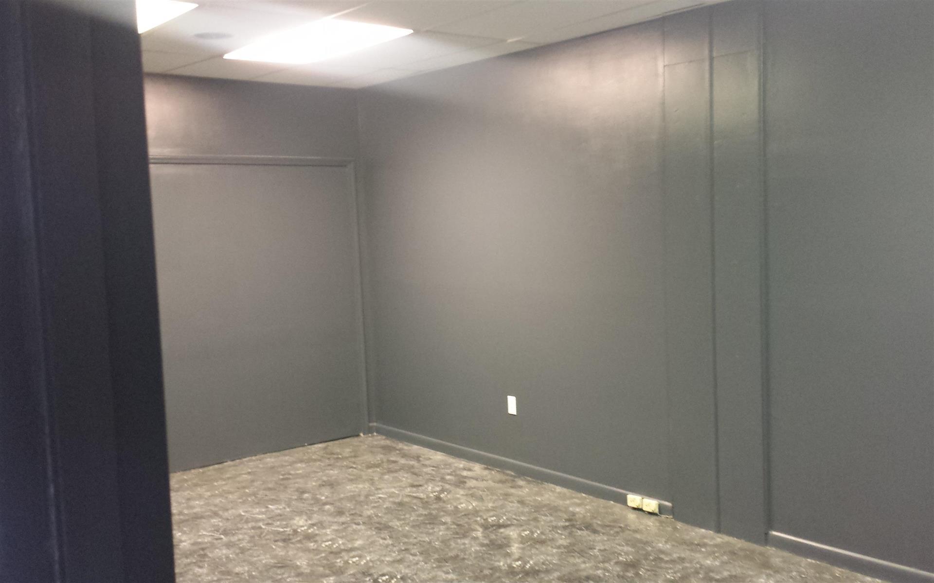 LaborMax Morninghill - Office 2