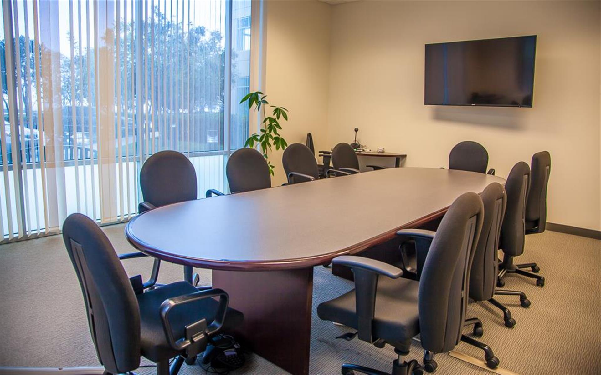 Absolutdata Technologies Inc. - Conference Room