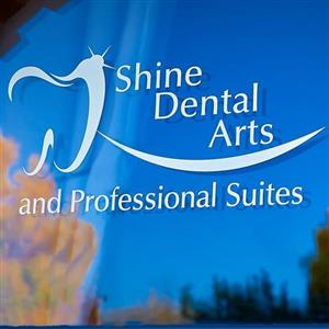 Logo of Shine Professional Suites