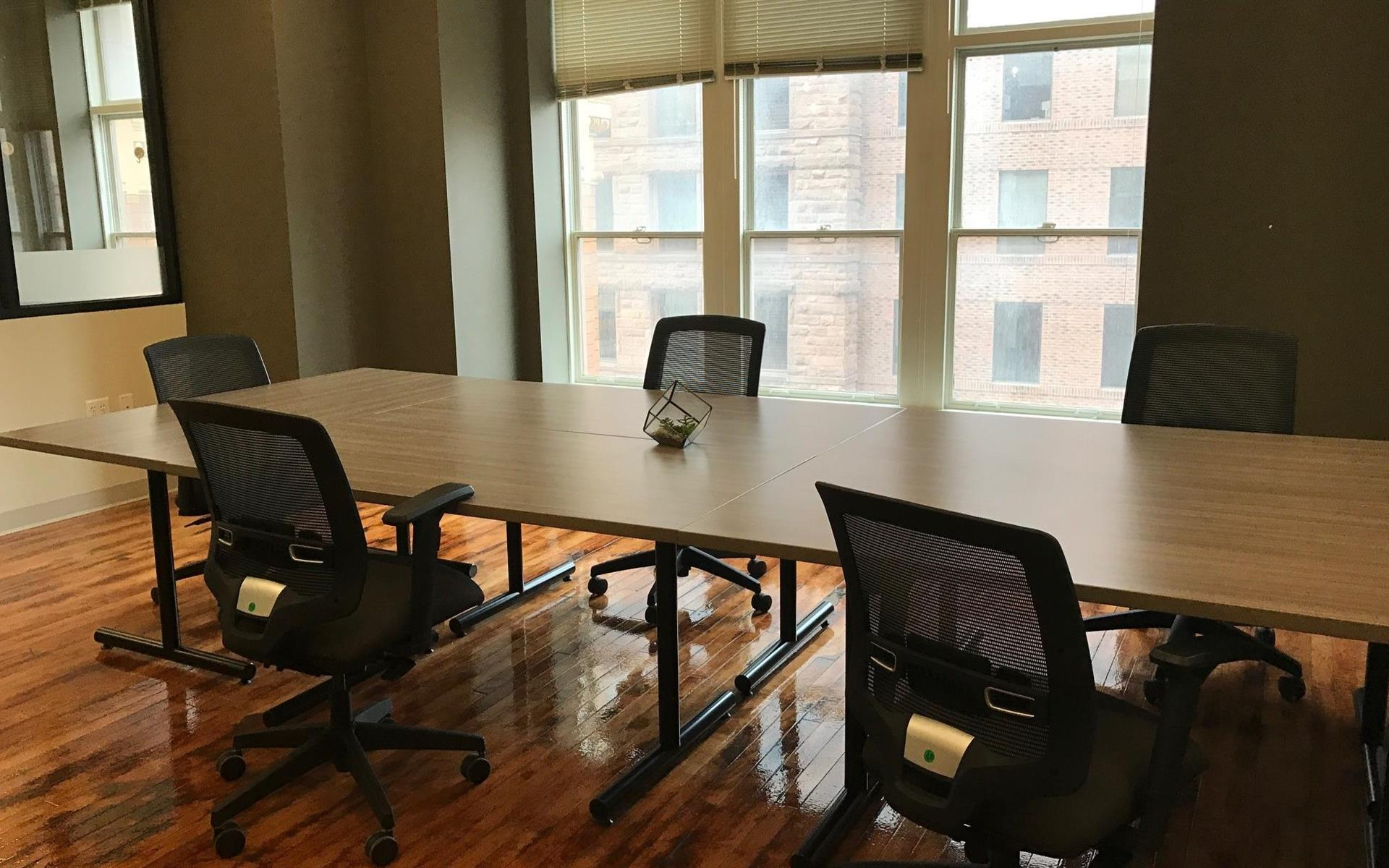 Assemble Minneapolis - Private Meeting Room