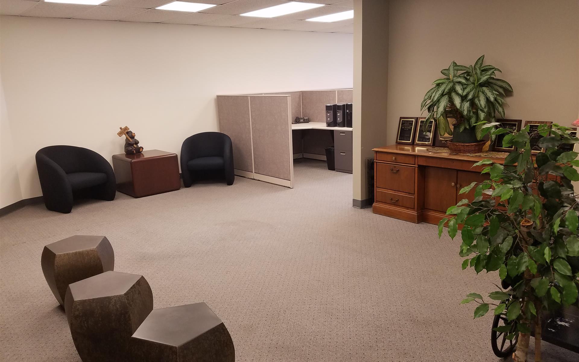 FPC of Arlington, Inc. - Office Suite
