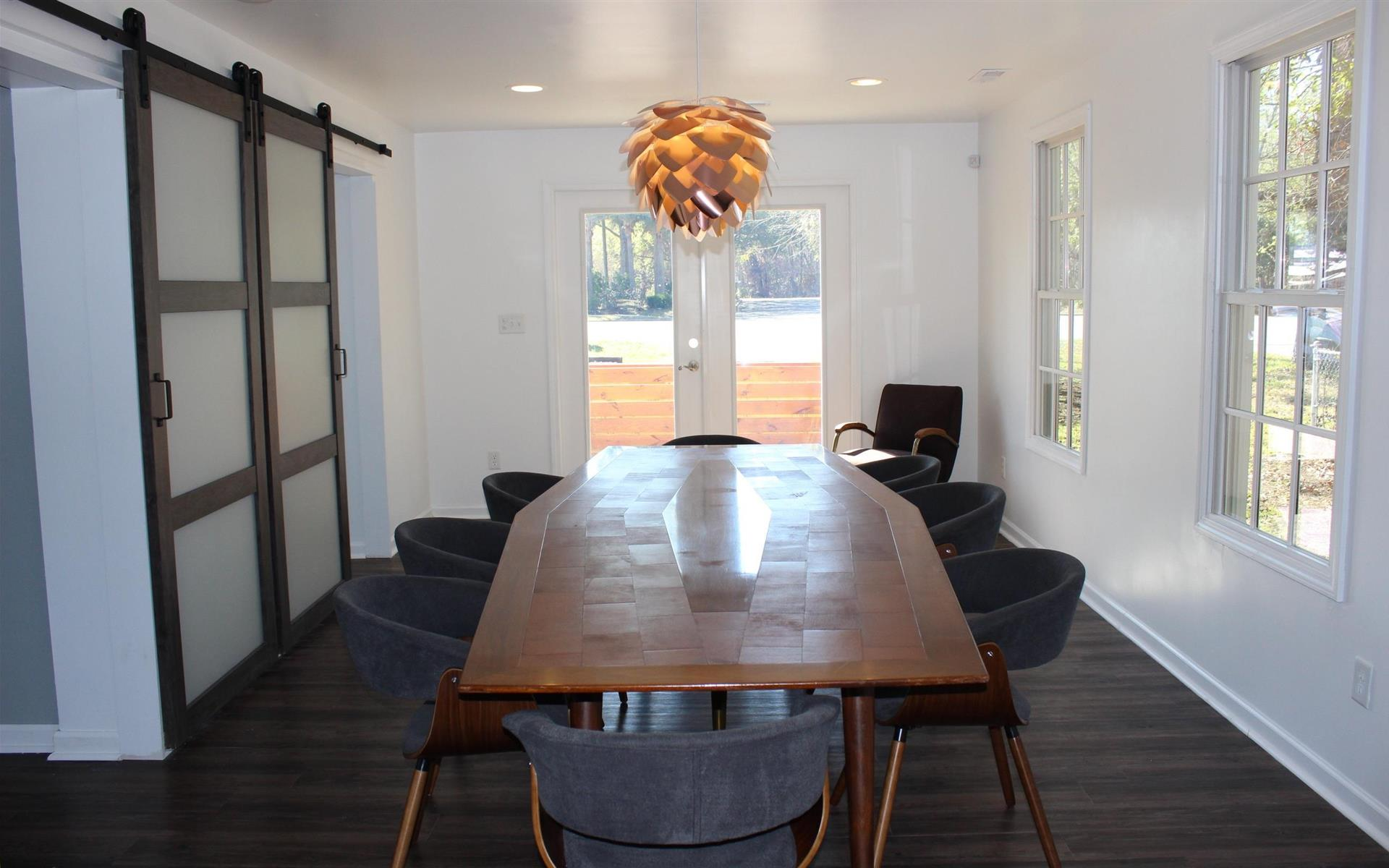 The Works, James Island - Large Conference Room