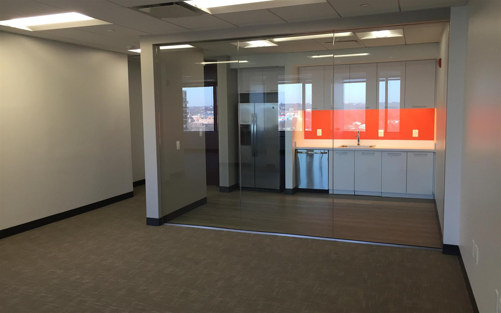 WashingtonREIT | 1600 Wilson Boulevard - Team Office | Suite 940
