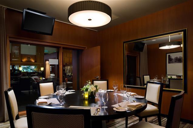Westin Minneapolis - Platinum Room