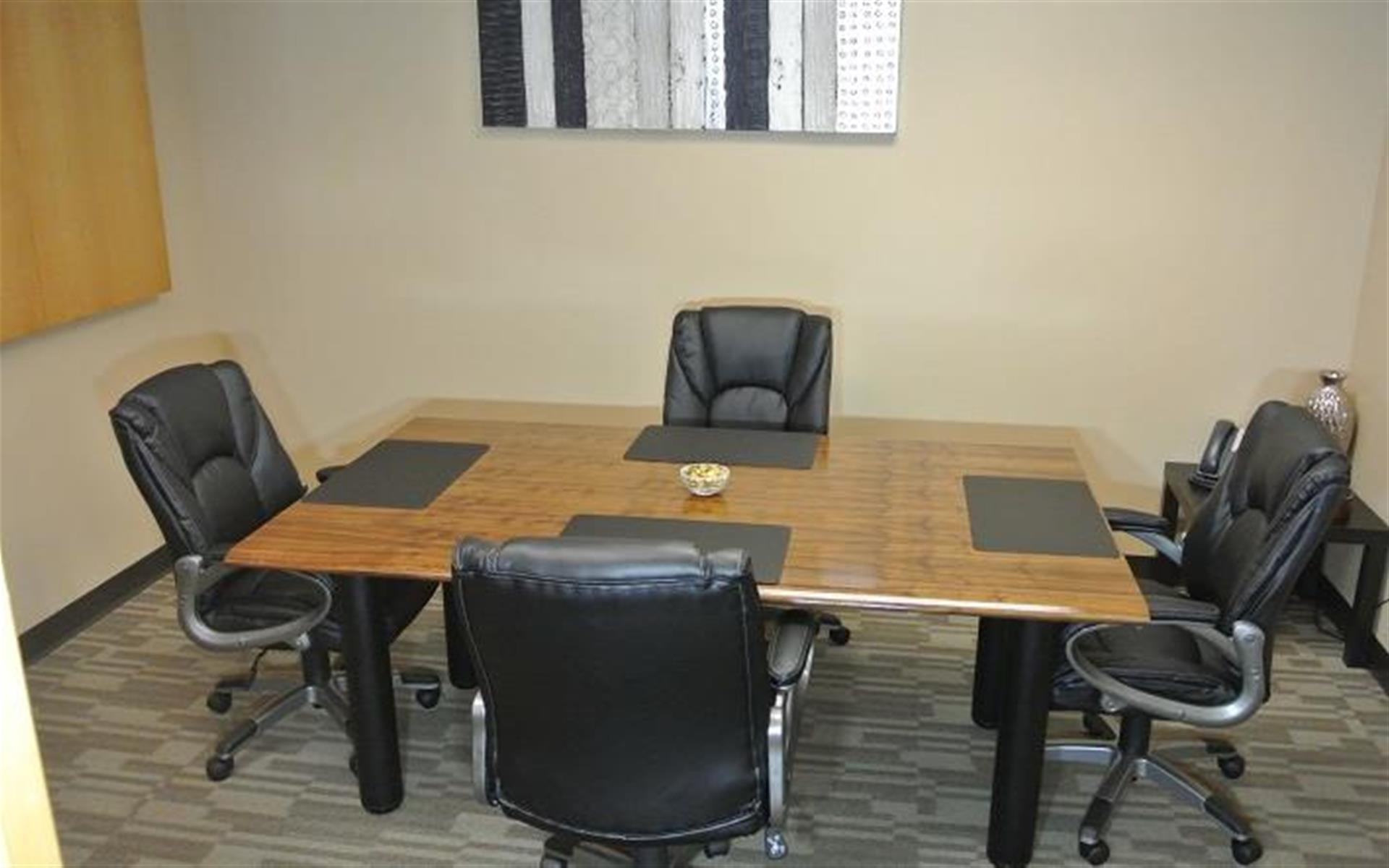 Orlando Office Center at Millenia - Interior Meeting Room