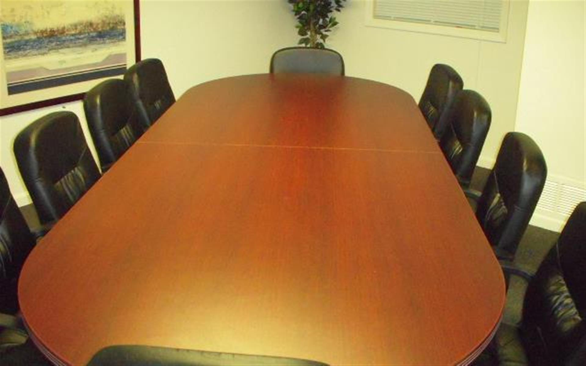 Plaza Executive Suites Mesa Office Plaza - Board Room