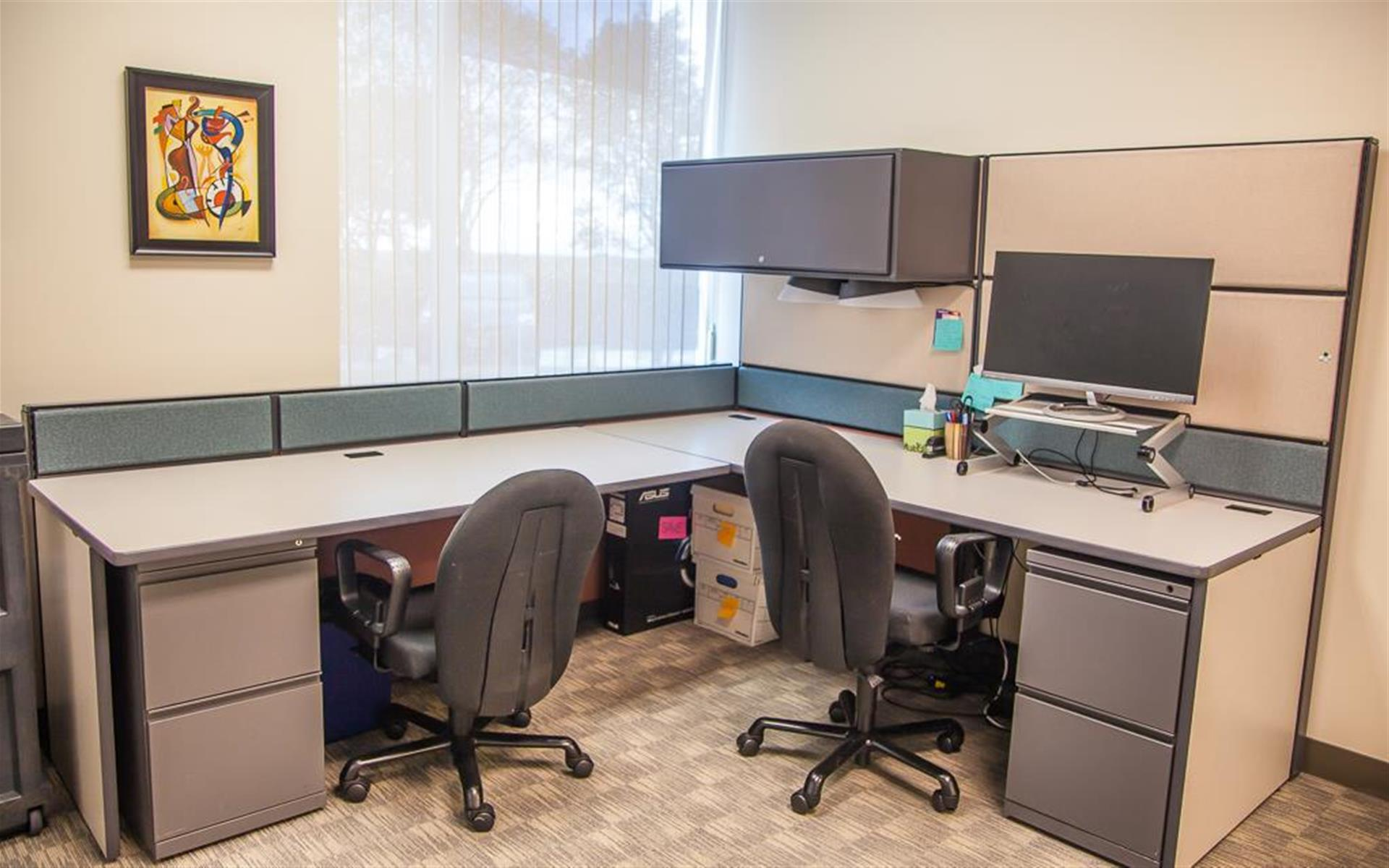 Absolutdata Technologies Inc. - Private Office C