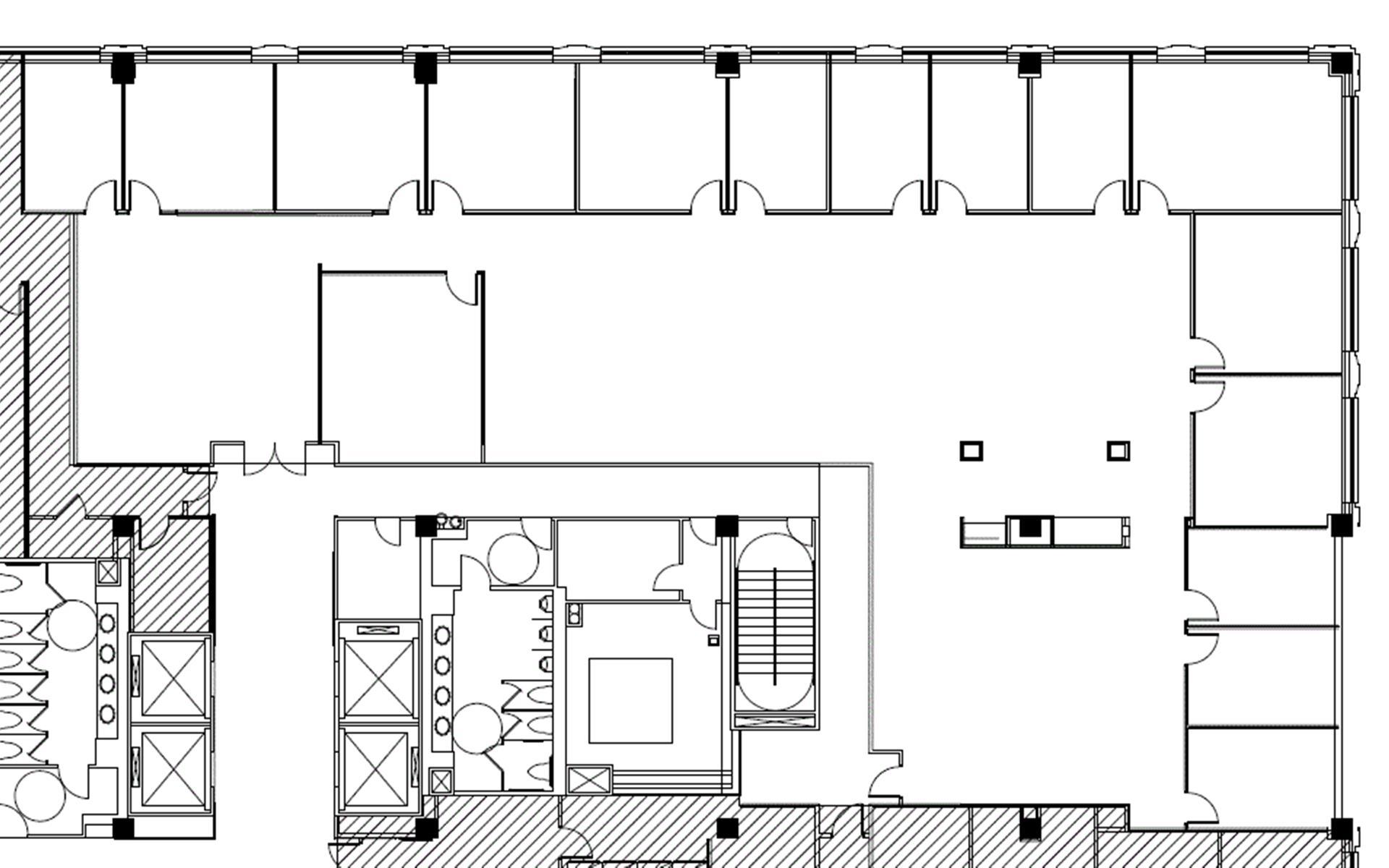 WashingtonREIT | Monument II - Team Office | Suite 550
