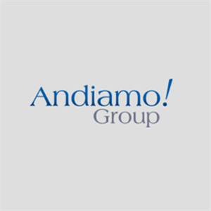 Logo of Andiamo! Group - Conference Rooms