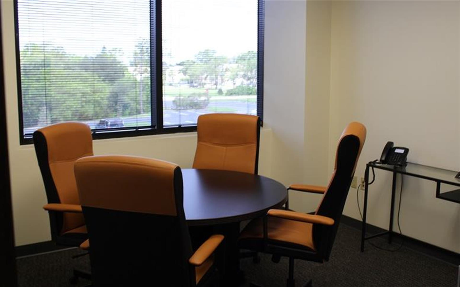 Executive Center Suites - Meeting Room & Work Space