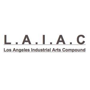 Logo of LAIAC