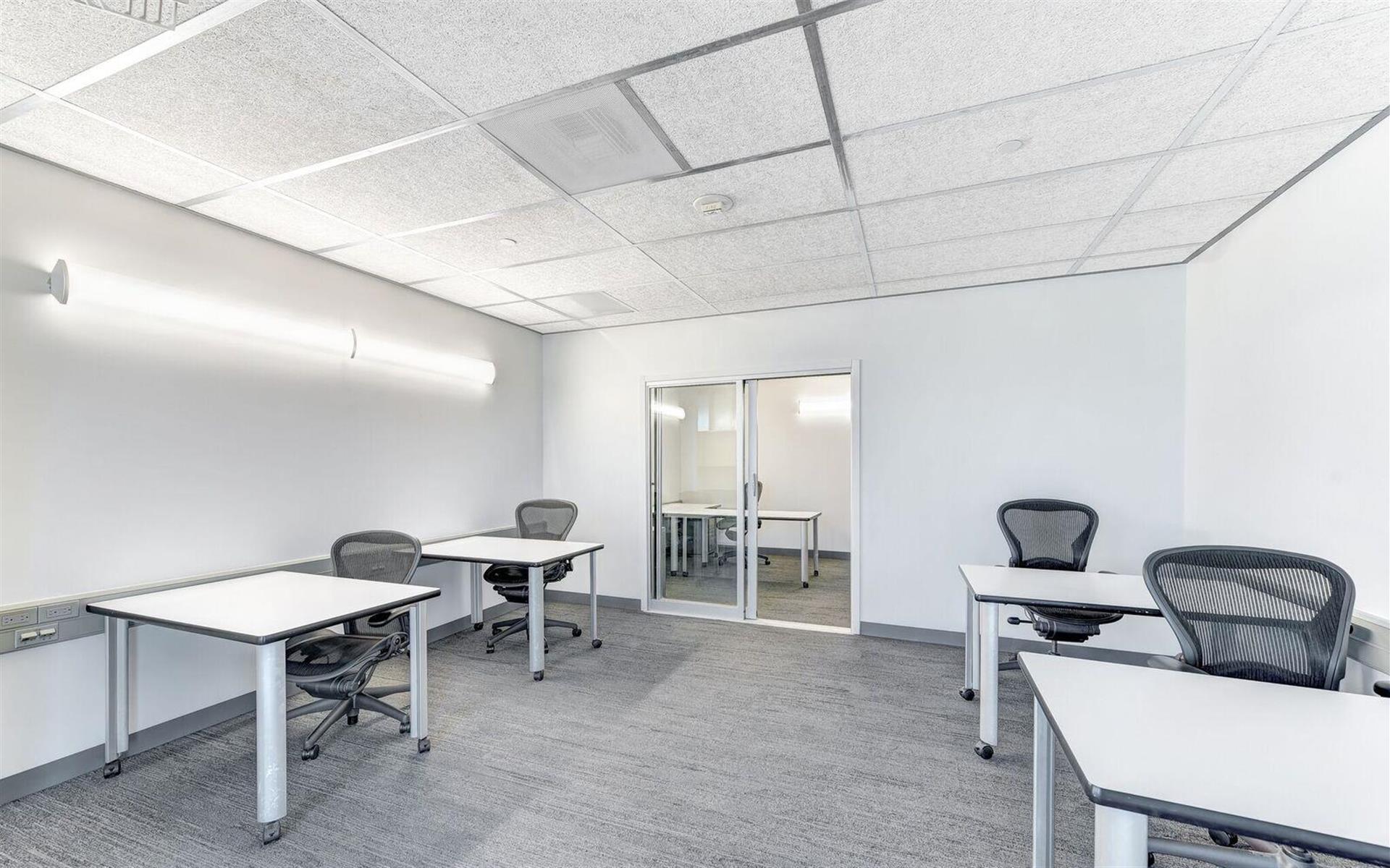 TechSpace- Los Angeles - Suite 1715