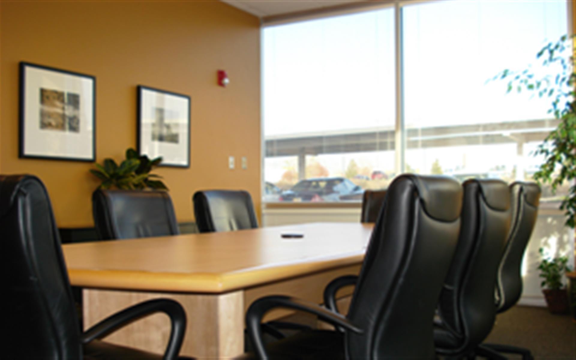 Office Alternatives - Executive Board Room