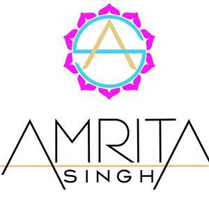Logo of Amrita Singh Jewelry - Silk Building, Noho