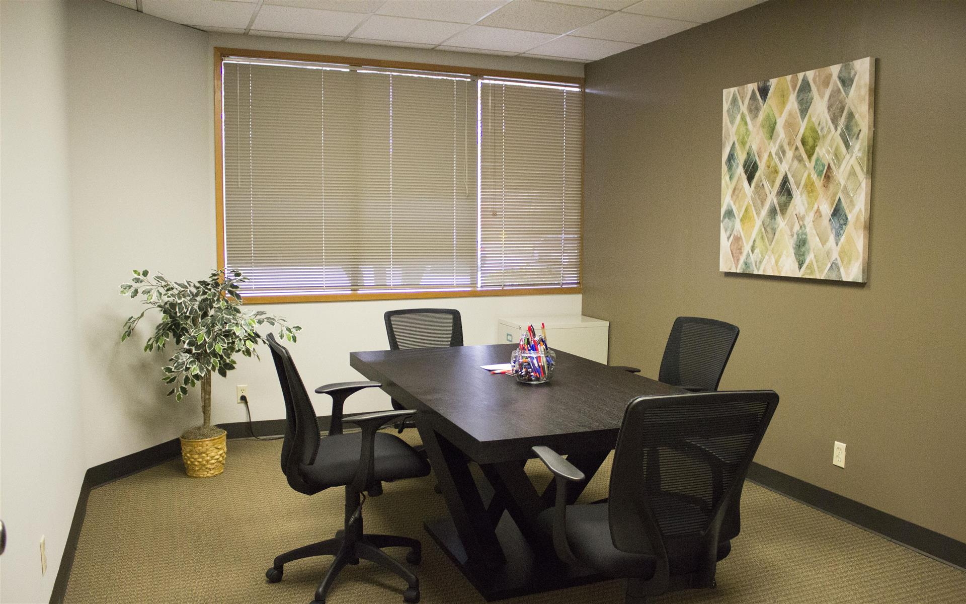 Overlake PS Business Park (Bld 17) - Mars - Conference Room