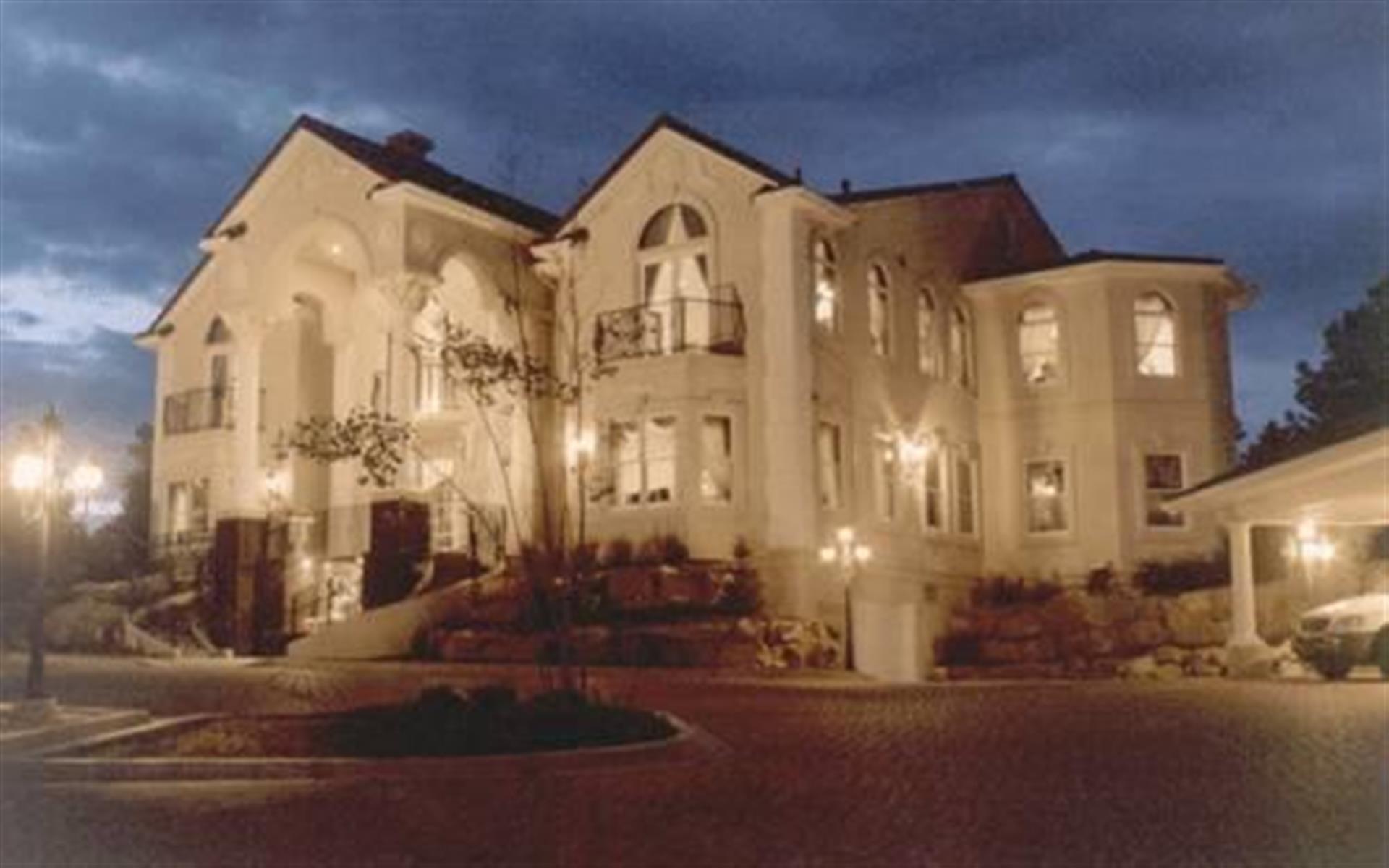 Muhr Professional Buildings - Office Suite #805