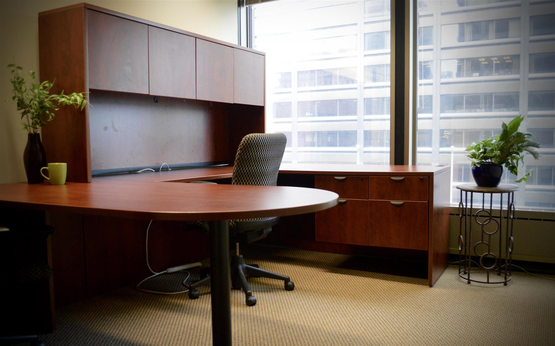 SearchPath Growth Center - Private Office 1