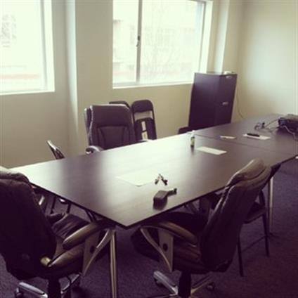 The Cranium - Boardroom