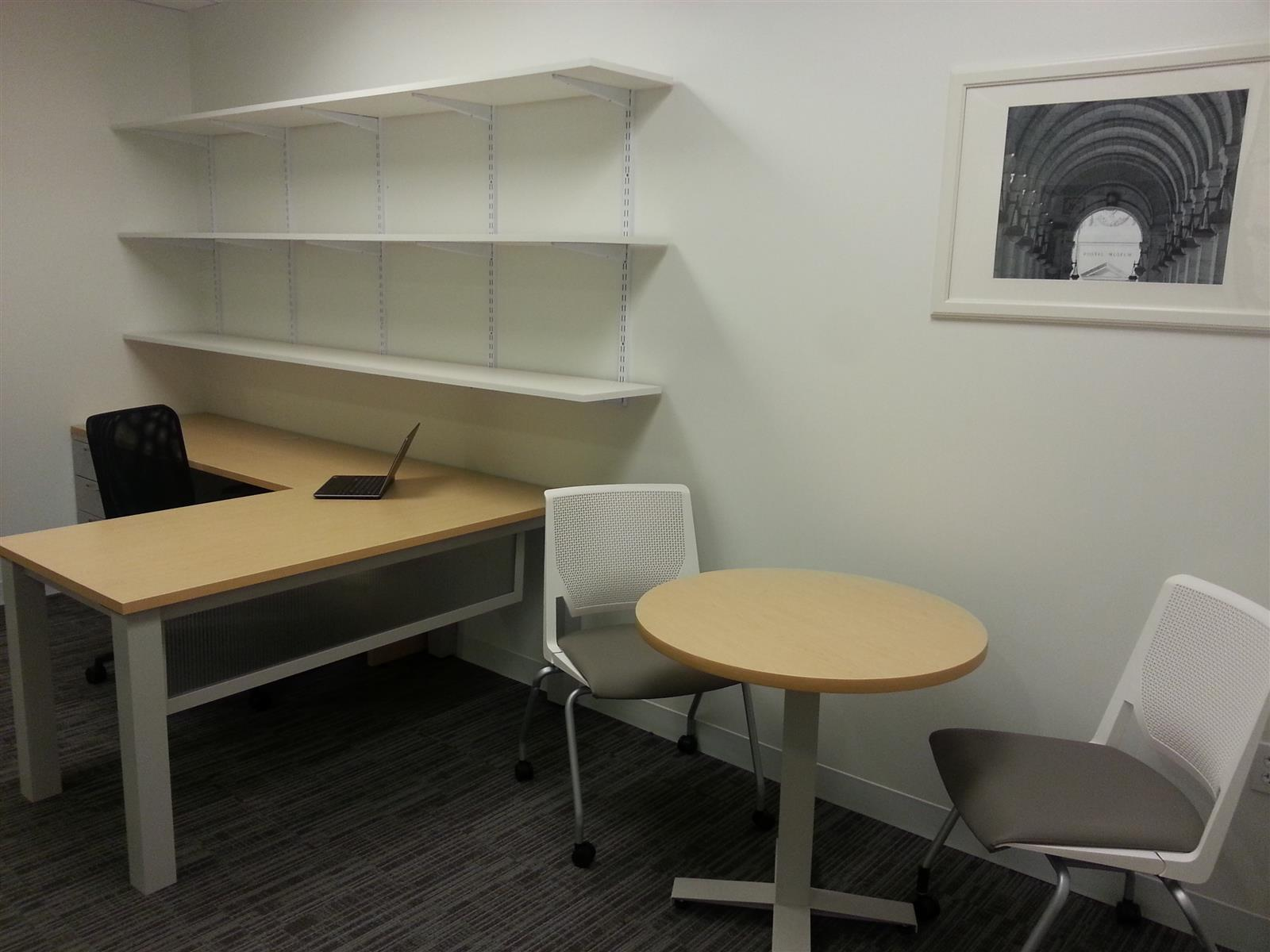 EC English Learning Centre - Washington, DC - Individual Office (1-2 people)