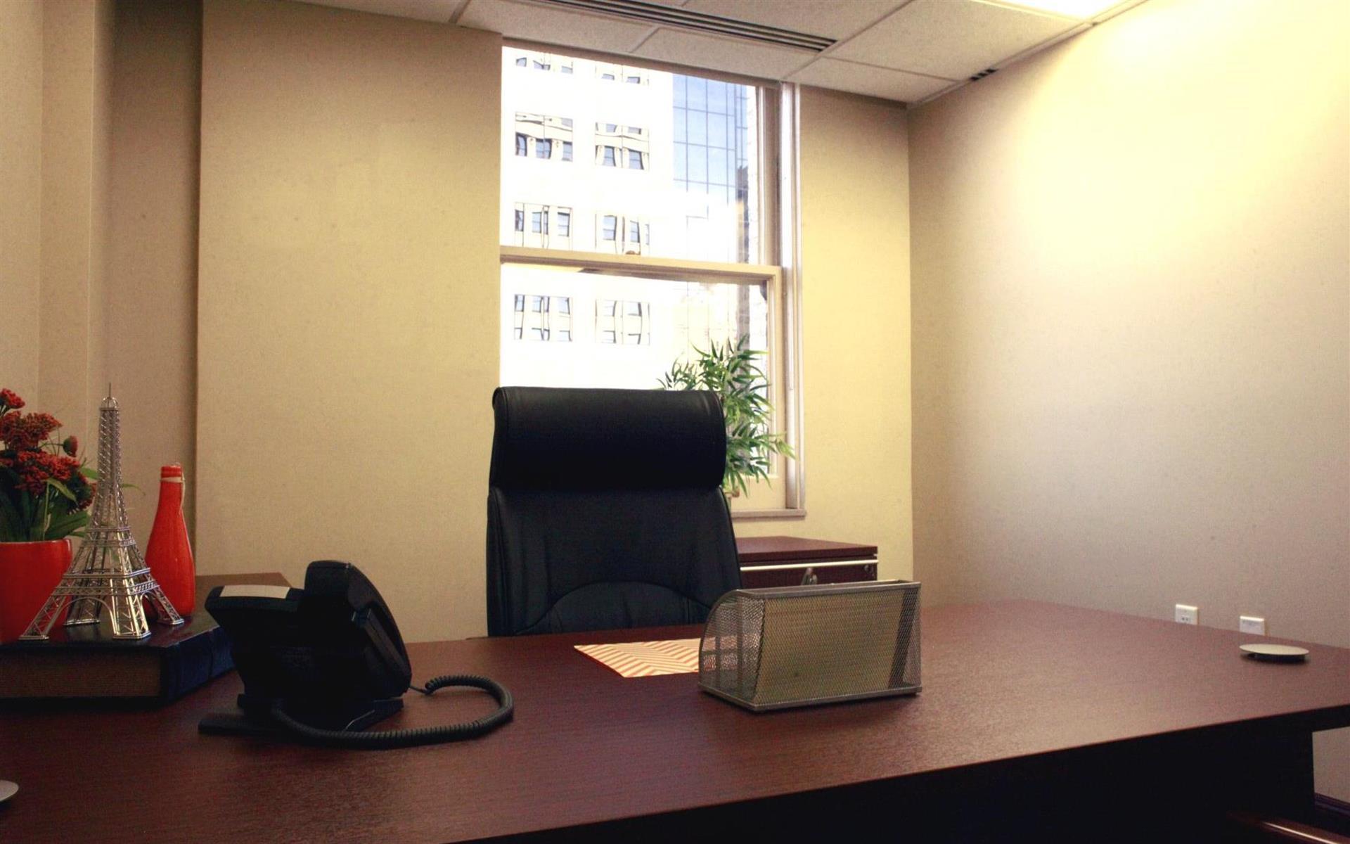 Office Evolution - Salt Lake City/Downtown - Team Office 509