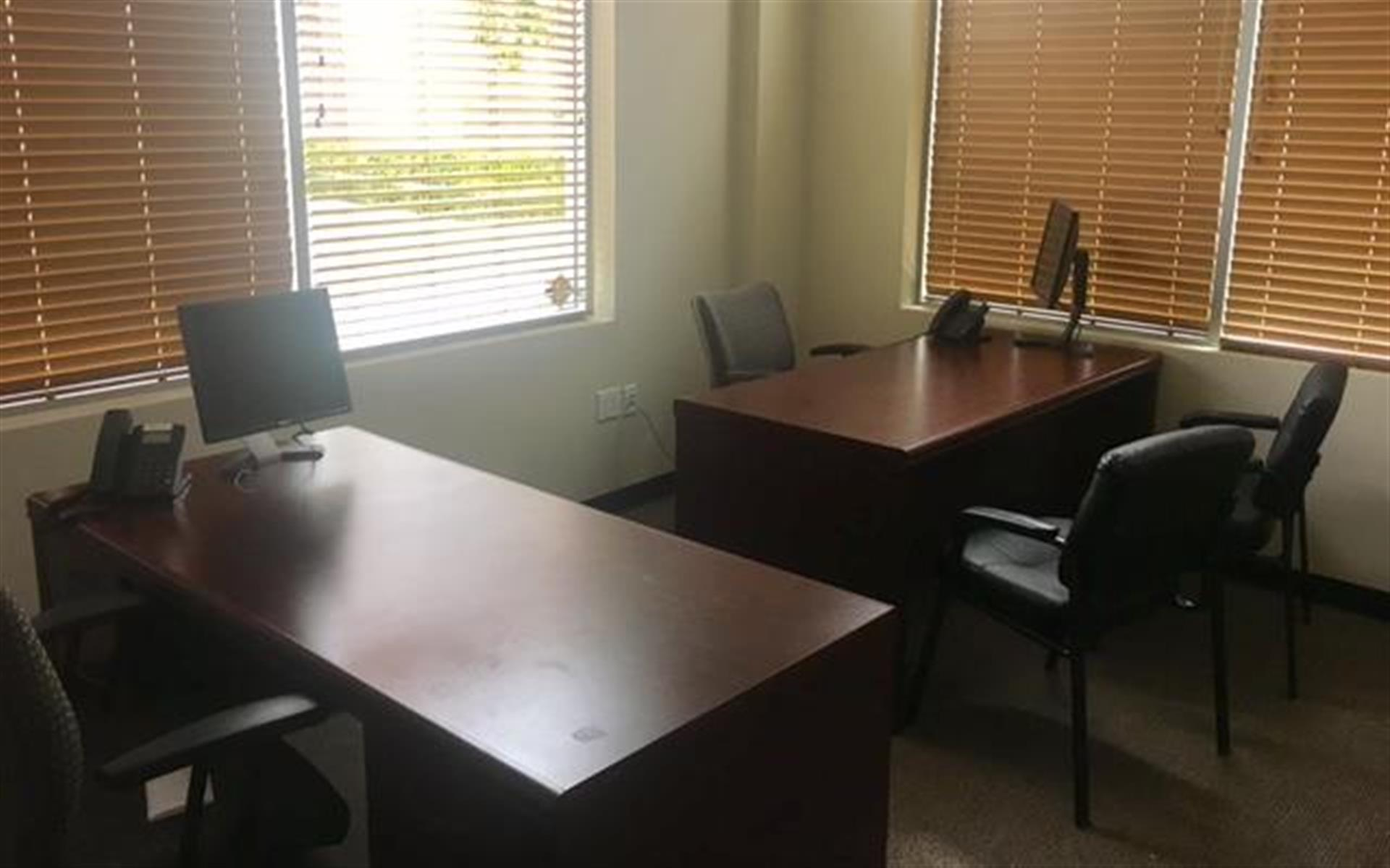 Riverwalk Executive Offices - Suite #209