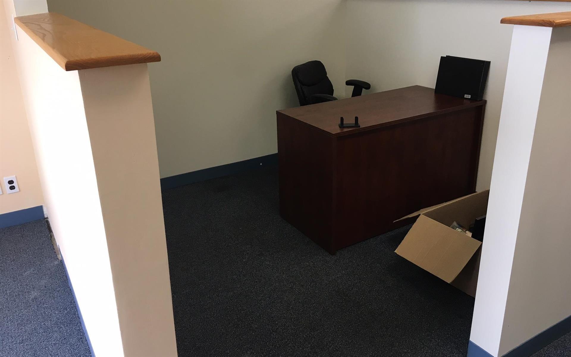 PGI Moto - Open Desk