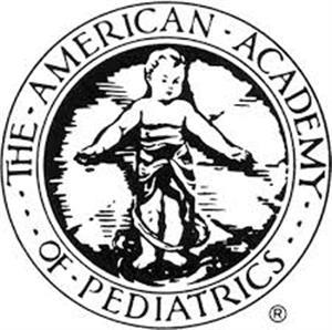 Logo of American Academy of Pediatrics