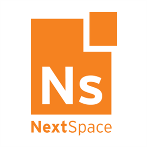 Logo of NextSpace Berkeley