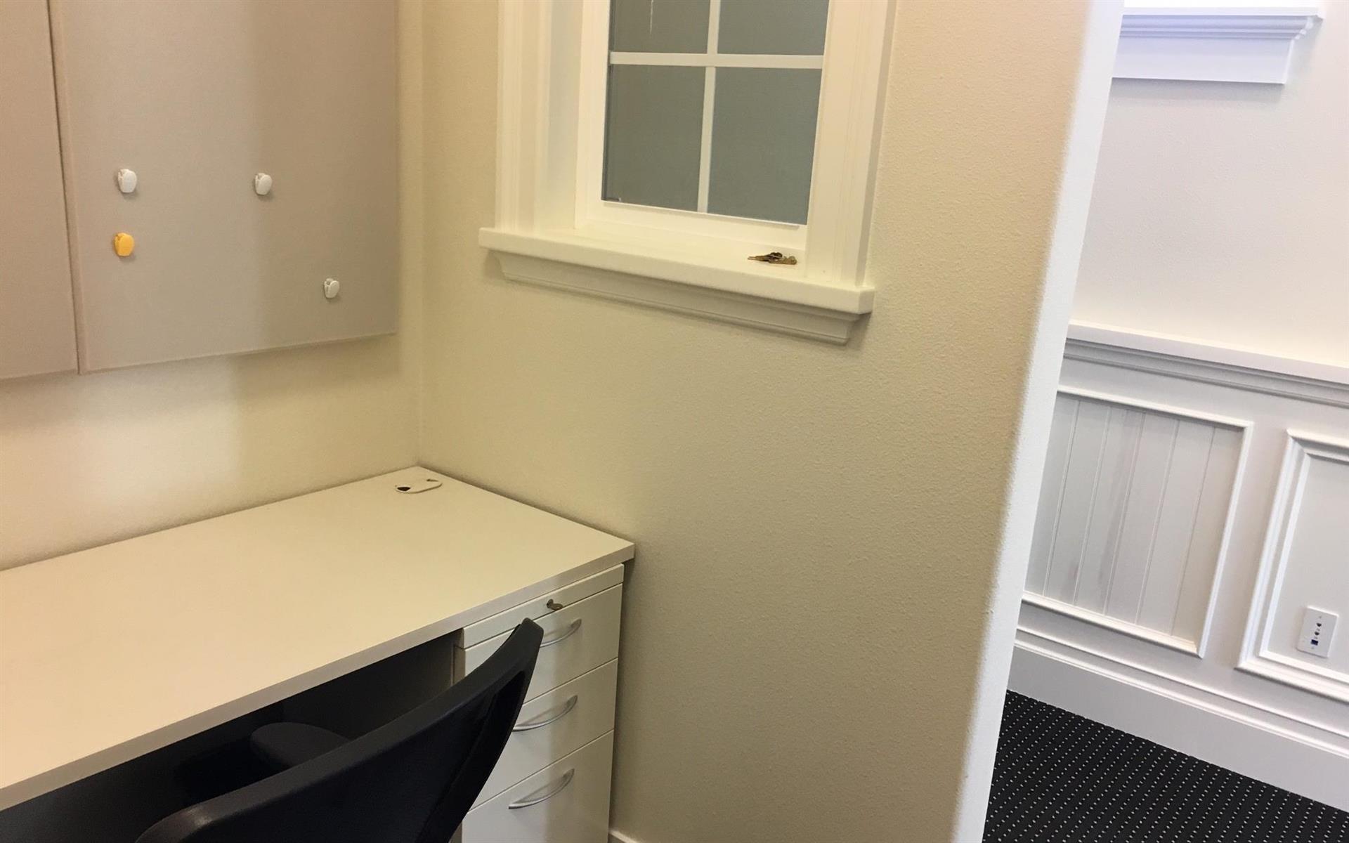 Victory Workspace Danville - Loft Office 3