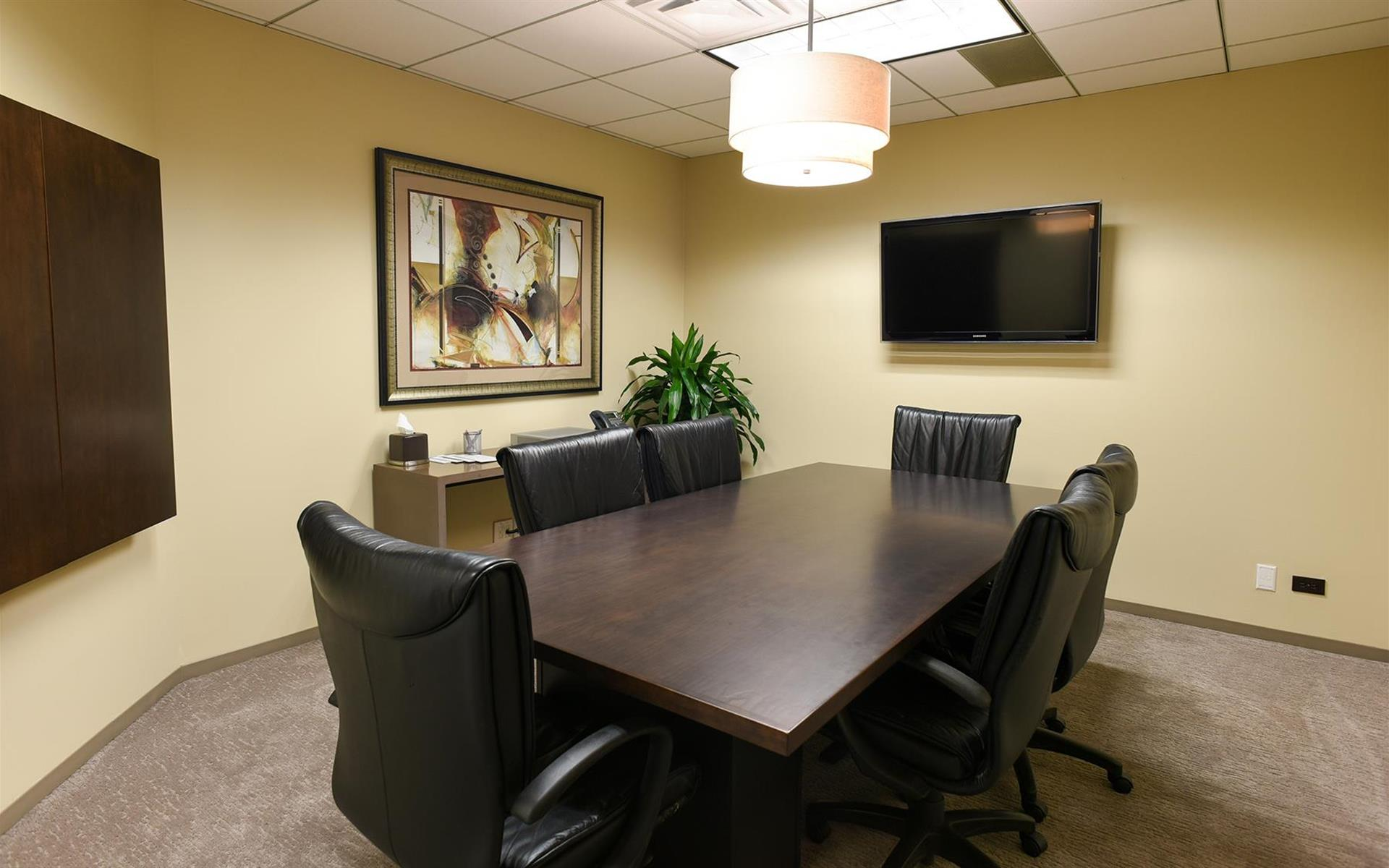 My Office Suite - Oakbrook - Conference Room