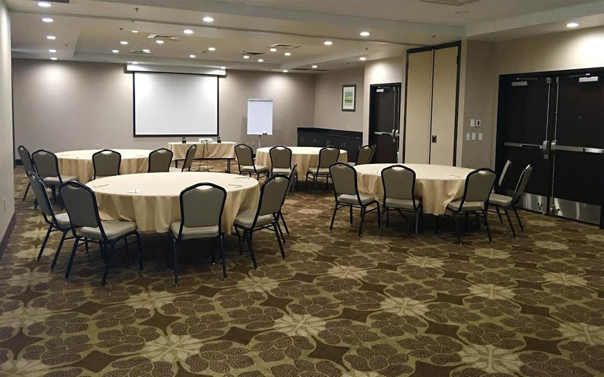 Hilton Garden Inn Austin NW/Arboretum - Large Capitol Meeting Room