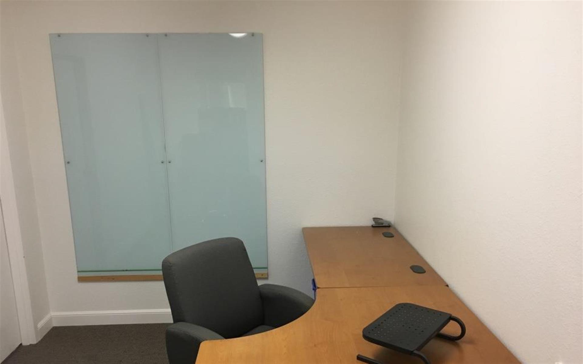 Vocari HUB - Standard Office Hourly