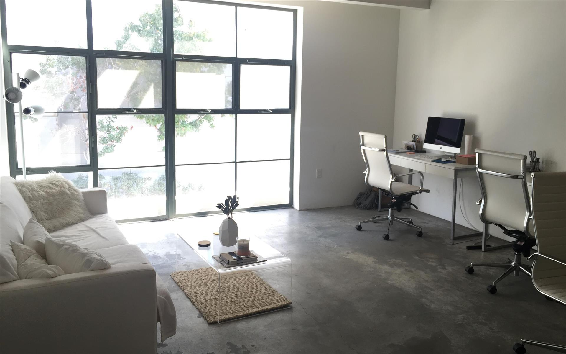 Foray Collective - Suite 112- second floor of creative loft