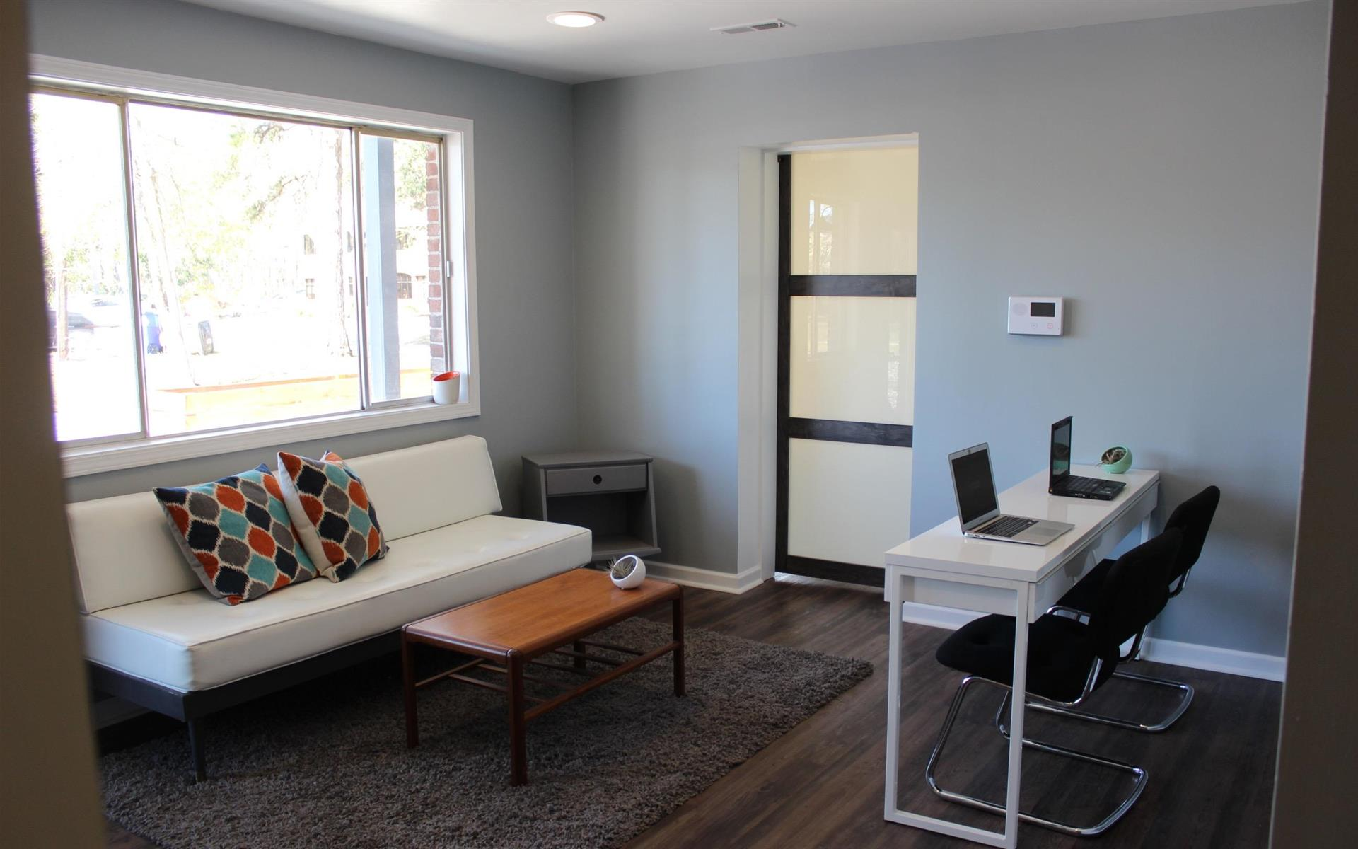 The Works, James Island - Co-Working Stations