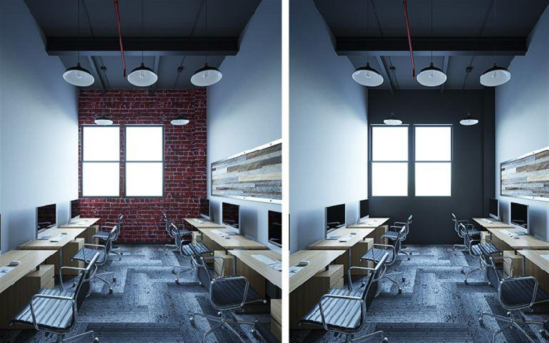HESS Brooklyn - Medium Office Space