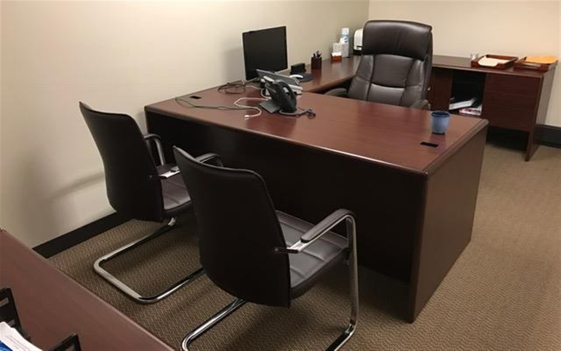 SUMPURA Analytics-Chicagoland office - Private Office-Monthly-Near Oak Brook