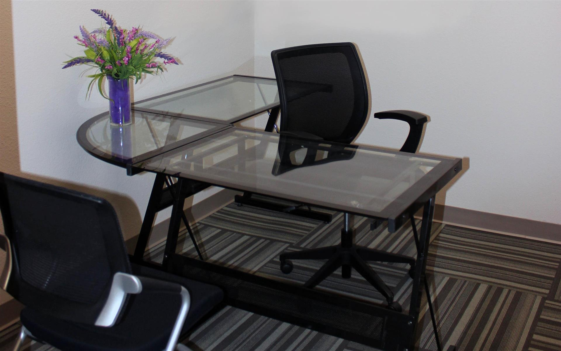 Ensemble Coworking - Private Office (Hourly)