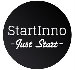 Logo of StartInno